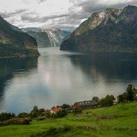 Norway 30 :: Arturs Ancans