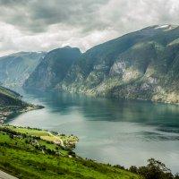 Norway 27 :: Arturs Ancans