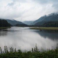 река Чемал :: Тамара Гераськова