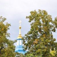 Крест :: Николай П.