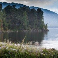 Телецкое озеро :: Тамара Гераськова