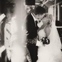 wedding... :: Эльвина Меметова