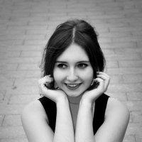 Улыбка :: Анастасия Светлова