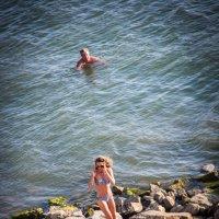 Море, солнце.. :: Виталий Ахмедьянов