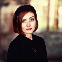 Портрет Сони :: Женя Рыжов