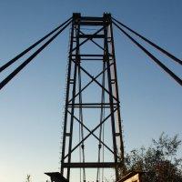Мост :: Андрей Еремеев