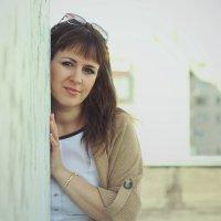 Ирина :: Анна Герасимова