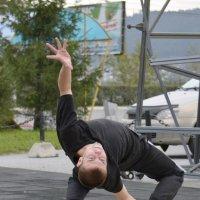 Танцуем!!! :: Дмитрий Яшин