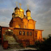 Знаменский монастырь.москва :: Александр Шурпаков