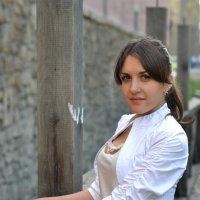 Моя муза ;) :: Тарас Жигало