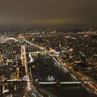 Париж :: Юлия Валиахметова