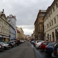 Чехия. Прага :: Юлия Валиахметова