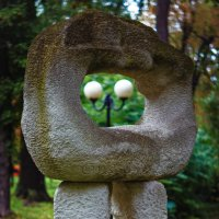 Stonehenge :: Иван Ко