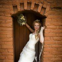 невеста :: Max Rafalovich