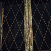 Старая заброшка :: Света Кондрашова