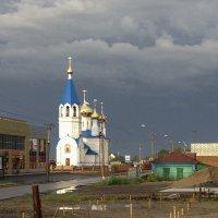Церковь :: Владимир Архипов