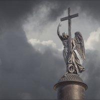Ангел :: Владимир Колесников