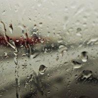 Улетая в дождь :: Дмитрий .