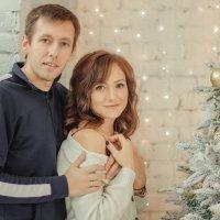 Алексей и Ирина :: Алиса Агафонова