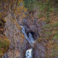 Магия водопадов_1 :: Julia Martinkova