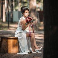 Невеста Светлана :: Владимир Васильев