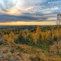 Вид с вершины :: Vladimbormotov