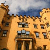 Обворожительное место-замок Хоэншвангау. :: Mila .