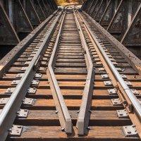 """Из серии """"Старая железная дорога""""... :: Виктория"""