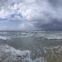 морское :: Осень