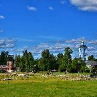 Лето в Царицыно :: Oleg S