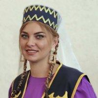 Фатима. :: Надежда Парфенова