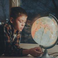 Моя вселенная :: Юлия Давыдова