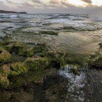 Средиземное море :: Осень