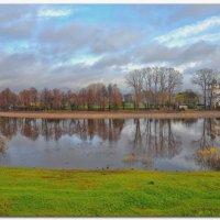 Осень :: Vadim WadimS67