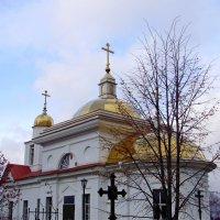 Храм :: Иван Семин