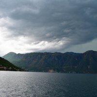 Боко-которский залив :: Nina Streapan
