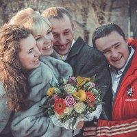 свадьба г.Орехово-Зуево М.о. :: Андрей