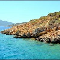 Острова Эгейского моря :: Михаил