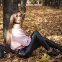 В золоте осени_3 :: Julia Martinkova