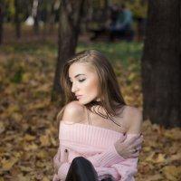 В золоте осени_1 :: Julia Martinkova