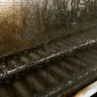Там, за окном, в дождях вся осень. :: Татьяна Помогалова