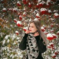 первый снег :: ИрЭн Орлова
