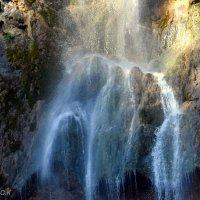 водопады 2 :: Сергей Короленко