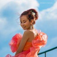 pink wind :: Татьяна Мышкина