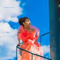 pink wind 1 :: Татьяна Мышкина