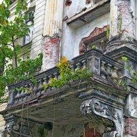 заброшка- Абхазия :: Grabilovka Калиниченко