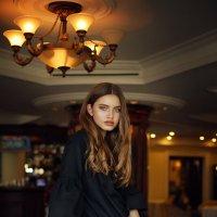 Milana :: Dmitry Arhar