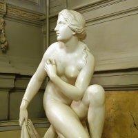 Скульптура в Доме ученых (Санкт-Петербург) :: Ольга И