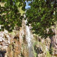 Большой Медовый водопад :: ALEXANDRA A
