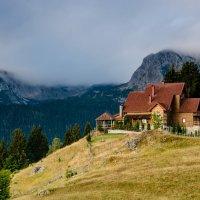 В горах... :: Андрей
